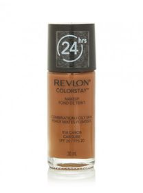 Revlon ColourStay Combo/Oil Make Up - Carob