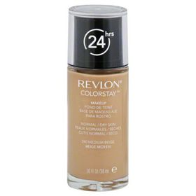 Revlon ColourStay Normal/Dry Makeup - Medium Beige