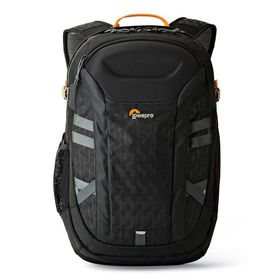 Lowepro Ridge Line Pro Backpack 300 AW Black/Traction - Black