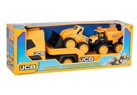 Jcb Mega Transporter