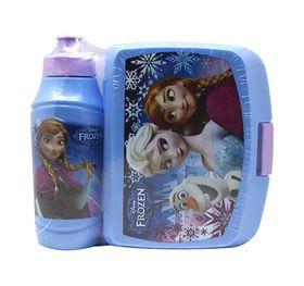 Frozen Snow Junior Box Plus Astro Bottle Shrinkwrap