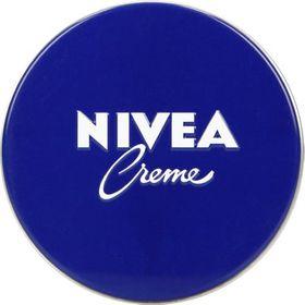 Nivea Creme Tin - 60ml