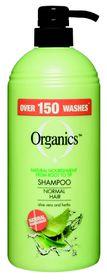Organics Normal Shampoo 1