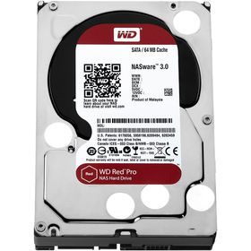 """WD Red Pro 8TB 3.5"""" SATA3 6GB/s NAS HDD"""