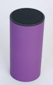 Kitchen Dao - RV2294 Universal Knife Block - Purple