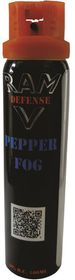 Ram Defense - Pepper Fog - 100ml - Black &  Blue