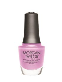 Morgan Taylor Nail Lacquer Cou-Tour The Streets
