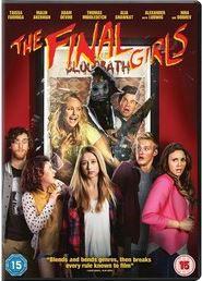 The Final Girls (DVD)