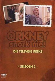 Orkney Snork Nie Season 2 (DVD)