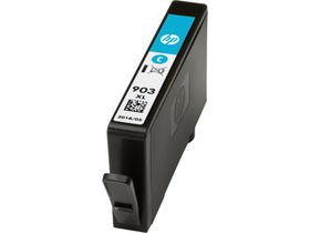 HP 903XL Cyan Ink Cartridge-825 Pages