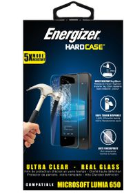 Energizer Tempered Glass for Nokia Lumia 650