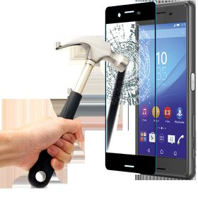 Energizer Tempered Glass for Xperia X