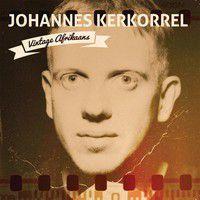 Johannes Kerkorrel - Vintage Afrikaans (CD)
