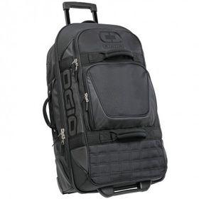 Ogio Terminal Travel Bag 95L - Black