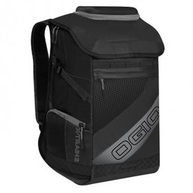 Ogio X-Train 2 Backpack - Black/Silver