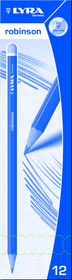 Lyra Robinson 4B Graphite Pencils - Box of 12