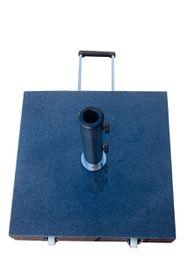 Patio Style - Granite Umbrella Base - 60kg