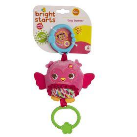 Bright Starts - Pip Tug Tunes