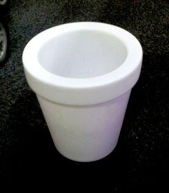Dasimo - LED Round Flower Pot - 47cm x 89cm