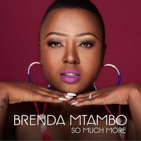 Brenda Mtambo - So Much More (CD)