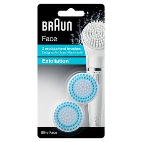 Braun Face 80 Refill Exfoliation 2s