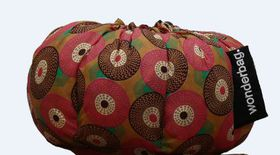 Wonderbag - Small African Batik - Beige