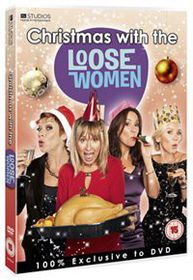 Christmas With The Loose Women (DVD)