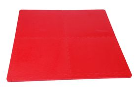 Tikktokk - Safety Play Mat - Red
