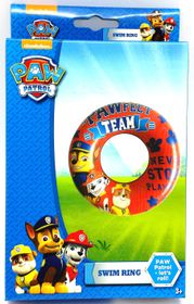 Paw Patrol Swim Ring Boys