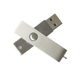 Eco Executive Metal USB