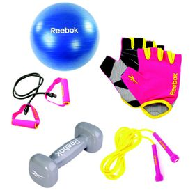 Reebok Full Body Fitness Kit