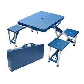 Eco - 4 Person Picnic Folding Table