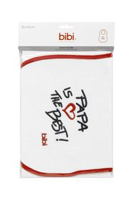 Bibi - Bib Papa