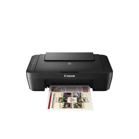 Canon PIXMA MG3040 A4 3-in1 Multifunction Wi-Fi Inkjet Printer