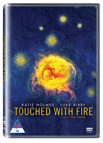 Touched With Fire (DVD)