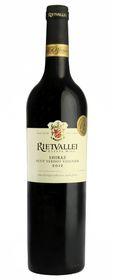 Rietvallei Estate - Shiraz Petit Verdot Viognier - 750ml