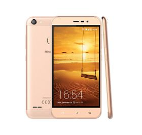 Hisense Infinity Faith 1 F31 Dual Sim 16GB LTE - Gold
