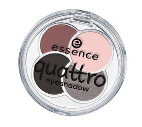 Essence Quattro Eyeshadow - 19