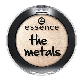 Essence The Metals Eyeshadow - 07