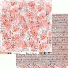 Celebr8 Home Sweet Home Double Sided Paper - Cherish (10 Sheets)