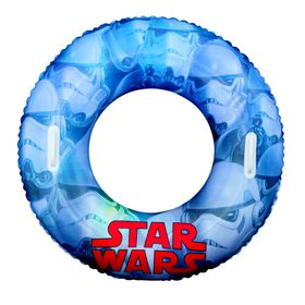 Bestway - Star Wars Swim Ring - Storm Troopers - Black