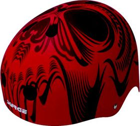 Surge Rival Helmet - Red - Large