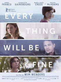 Everything Will Be Fine (DVD)