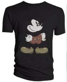 Micky Mouse Hips T-Shirt (Medium)