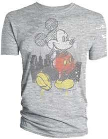 Micky Mouse Tap T-Shirt (Medium)