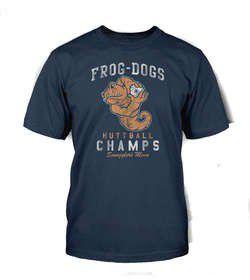 Star Wars FrogDogs T-Shirt (xxLarge)