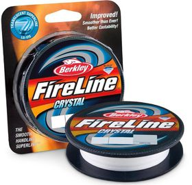 Berkley - Fireline Fused Crystal Line - 67g