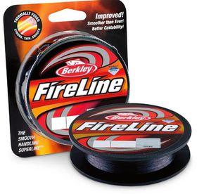 Berkley - Fireline Fused Original Line -Braid Smoke - 23.50kg