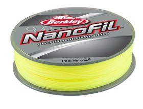Berkley - Nanofil Line Hi-Vis Chartruse - 17kg