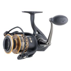 Penn - Battle II Spinning Reels - BTLII8000